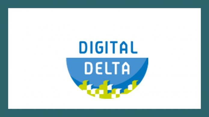 logo digitale delta